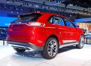 2013 Ford Edge Concept - image 533614