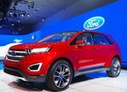 2013 Ford Edge Concept - image 533615