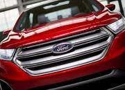 2013 Ford Edge Concept - image 533607