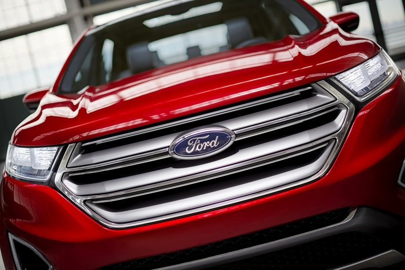 2013 Ford Edge Concept High Resolution Exterior - image 533607