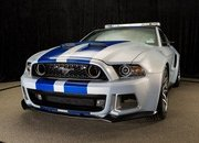 2013 Ford Mustang Shelby GT500 Need for Speed Edition - image 531975