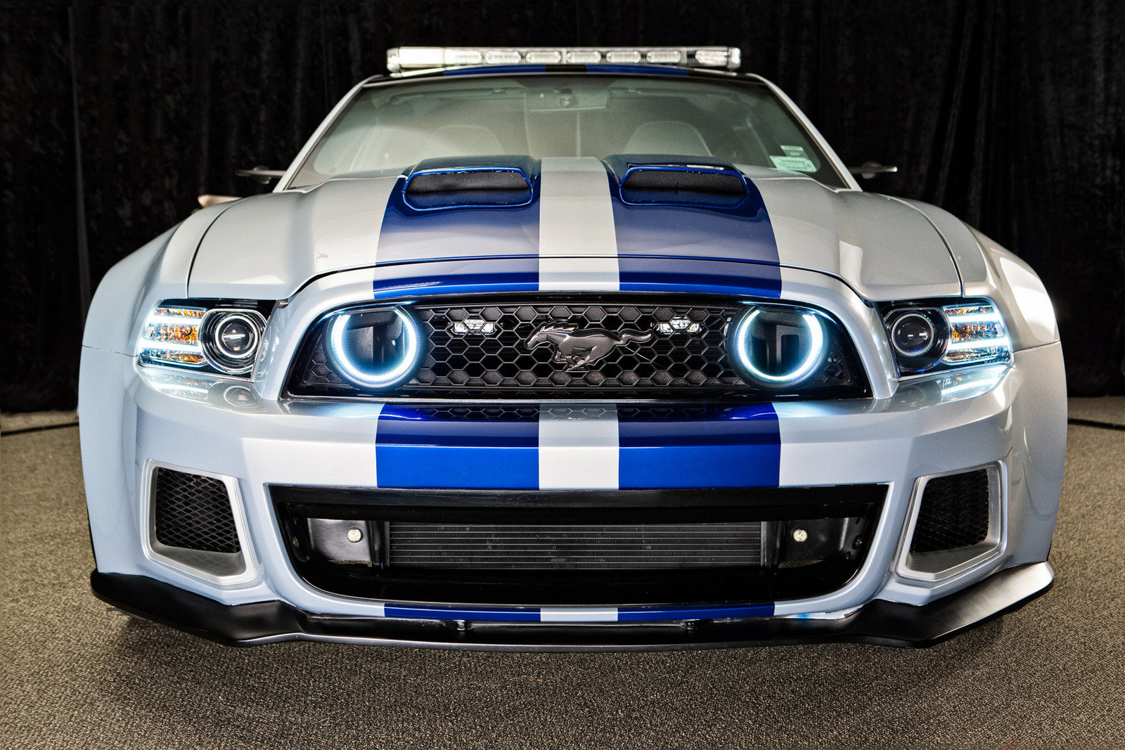 2013 ford mustang shelby gt500 need for speed edition picture 531973 car review top speed. Black Bedroom Furniture Sets. Home Design Ideas