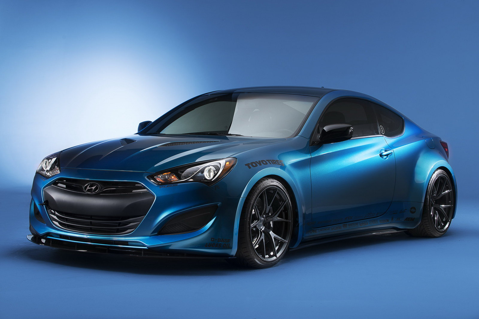 2013 hyundai genesis coupe atlantis blue review top speed. Black Bedroom Furniture Sets. Home Design Ideas