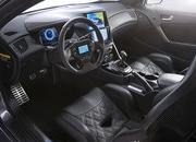 2013 Hyundai Genesis Coupe Legato Concept by ARK Performance - image 531461
