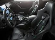 2013 Hyundai Genesis Coupe Legato Concept by ARK Performance - image 531462