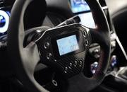2013 Hyundai Genesis Coupe Legato Concept by ARK Performance - image 531463