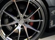 2013 Hyundai Genesis Coupe Legato Concept by ARK Performance - image 531473