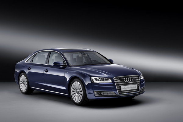 2014 audi a8 exclusive concept car review top speed. Black Bedroom Furniture Sets. Home Design Ideas