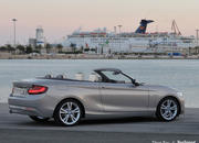 2015 BMW 2 Series Convertible - image 532432