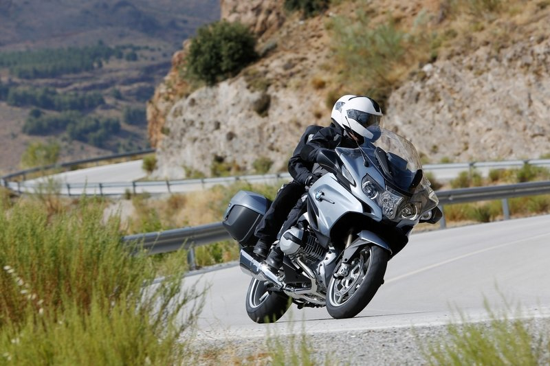 BMW Motorrad USA Posts Strong Sales Numbers in 2014