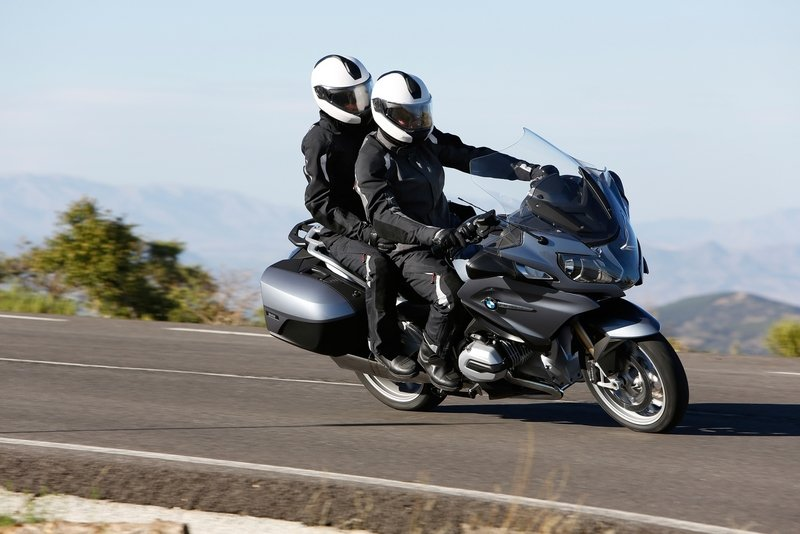 BMW Motorrad Sells Record 78,418 Motorcycles In 1H Of 2015