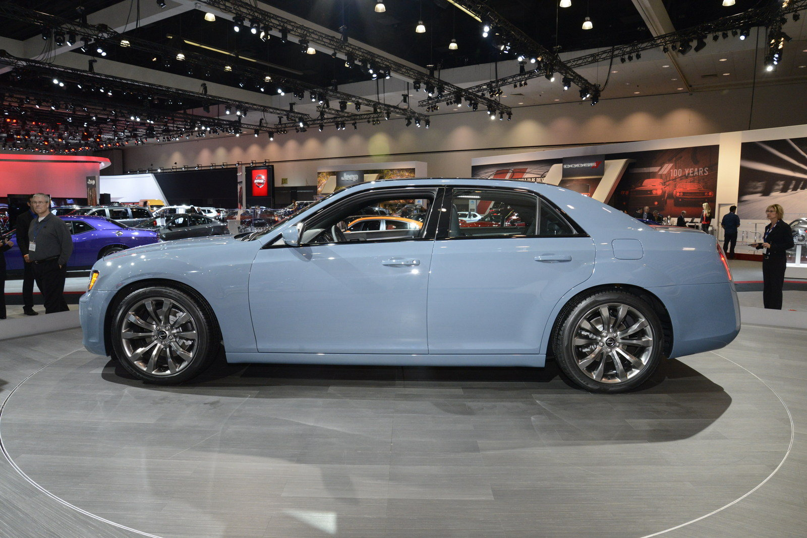 2014 chrysler 300s picture 533518 car review top speed. Black Bedroom Furniture Sets. Home Design Ideas