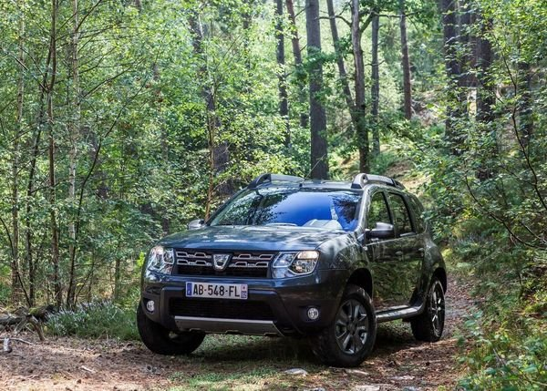 dacia duster offroad review autos post. Black Bedroom Furniture Sets. Home Design Ideas