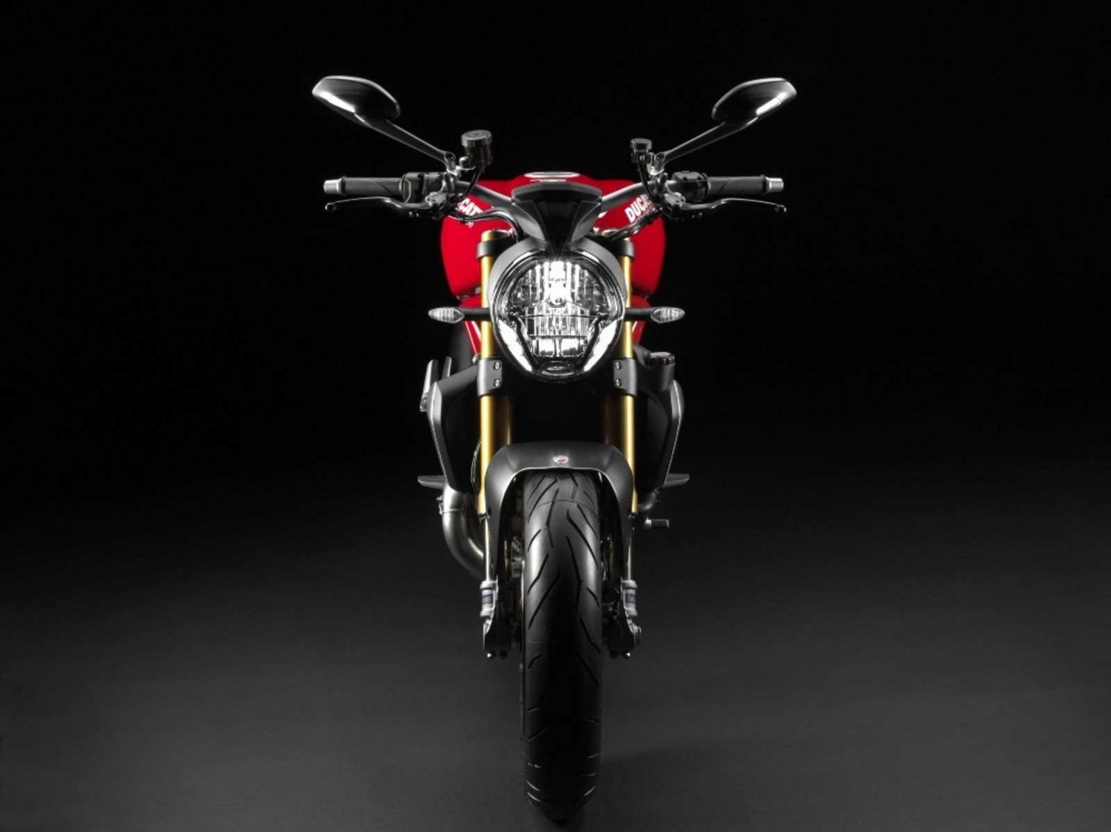 Ducati Monster News And Reviews Top Speed Two Brothers 696 Black Series Dual Slip On Exhaust Systems 2014 1200