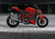 2014 - 2015 Ducati Streetfighter 848 - image 531831