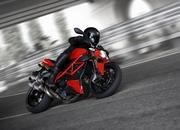 2014 - 2015 Ducati Streetfighter 848 - image 531832