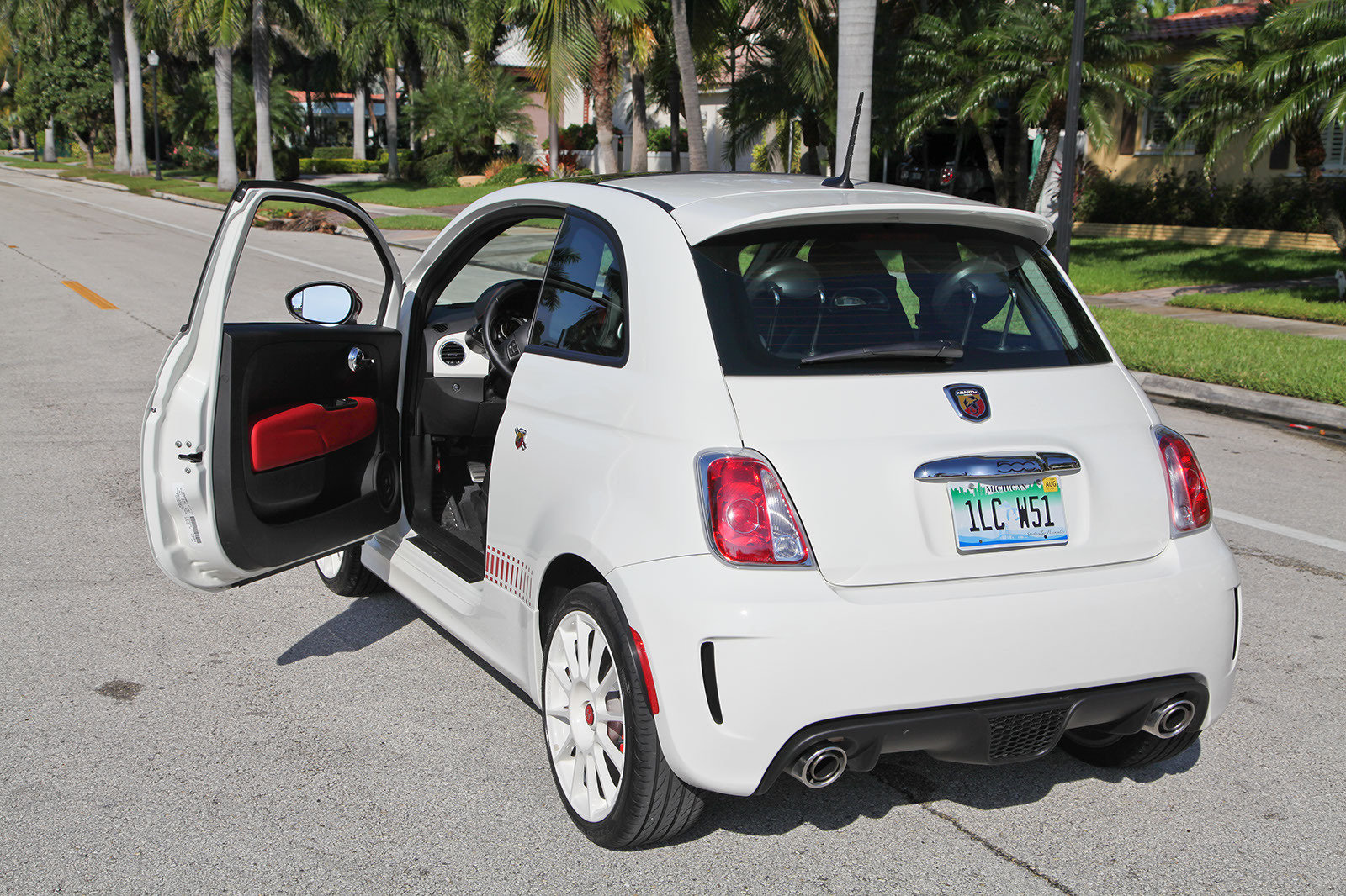 abarth 500 review top gear images