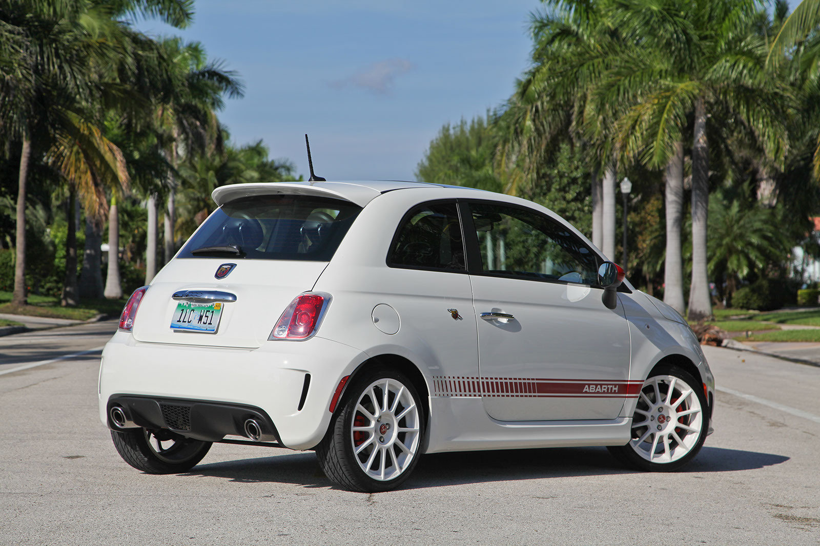 2014 fiat 500 abarth picture 531636 car review top speed. Black Bedroom Furniture Sets. Home Design Ideas