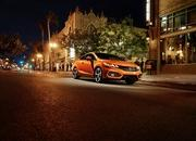 2014 - 2015 Honda Civic Si Coupe - image 531708