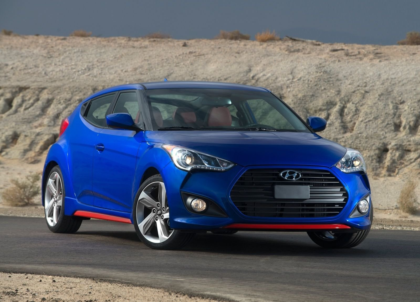 2014 hyundai veloster turbo r spec review top speed. Black Bedroom Furniture Sets. Home Design Ideas