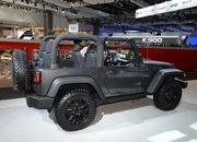 2014 Jeep Wrangler Willys Wheeler Edition - image 533540