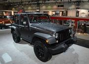 2014 Jeep Wrangler Willys Wheeler Edition - image 533542