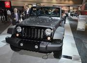 2014 Jeep Wrangler Willys Wheeler Edition - image 533539