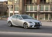 2014 - 2016 Lexus IS - image 531817
