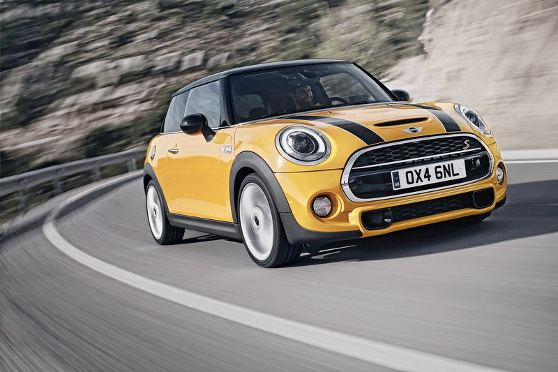 2014 Mini Cooper High Resolution Exterior Wallpaper quality - image 532582