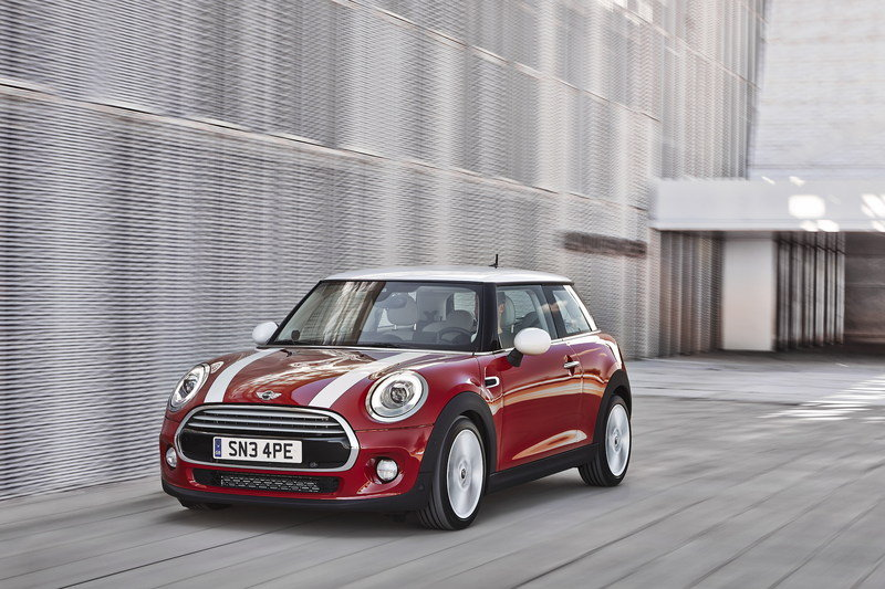 2014 Mini Cooper High Resolution Exterior Wallpaper quality - image 532696