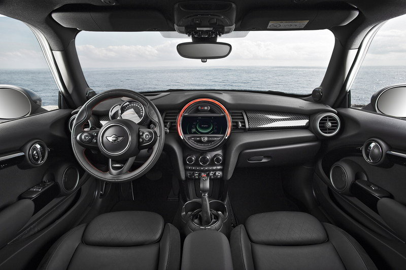 2014 Mini Cooper High Resolution Interior - image 532496