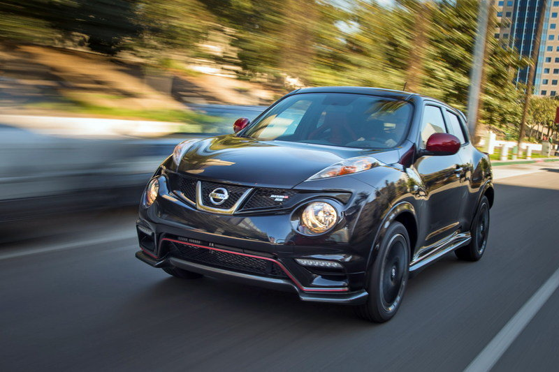 2014 Nissan Juke Nismo RS High Resolution Exterior Wallpaper quality - image 533309
