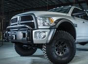 2014 Ram 2500 Concept By AEV - image 531136