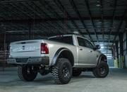 2014 Ram 2500 Concept By AEV - image 531140