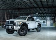 2014 Ram 2500 Concept By AEV - image 531135