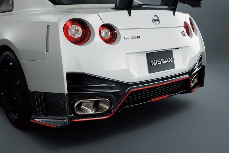 2015 Nissan GT-R Nismo Exterior - image 532760