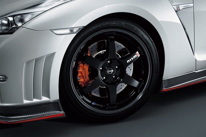 2015 Nissan GT-R Nismo High Resolution Exterior - image 532761