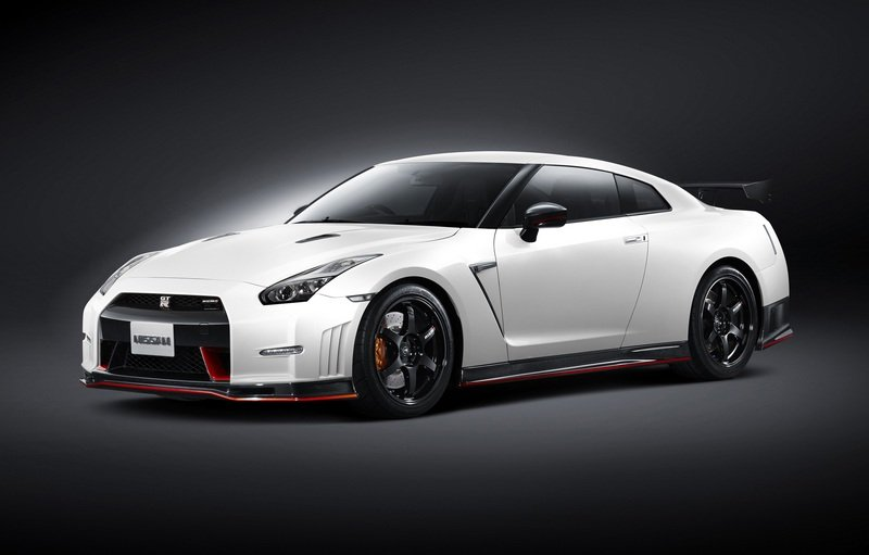 2015 Nissan GT-R Nismo High Resolution Exterior Wallpaper quality - image 532755
