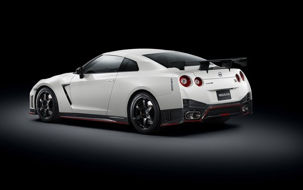 of The Legendary Gt-r we