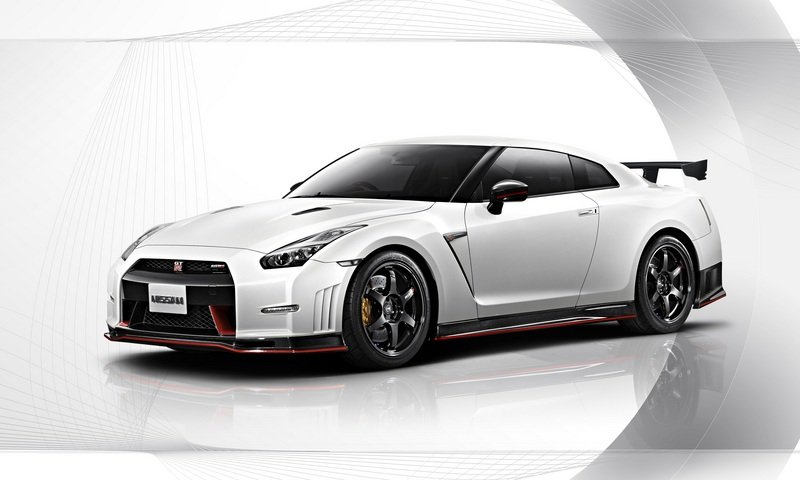 2015 Nissan GT-R Nismo High Resolution Exterior - image 532757