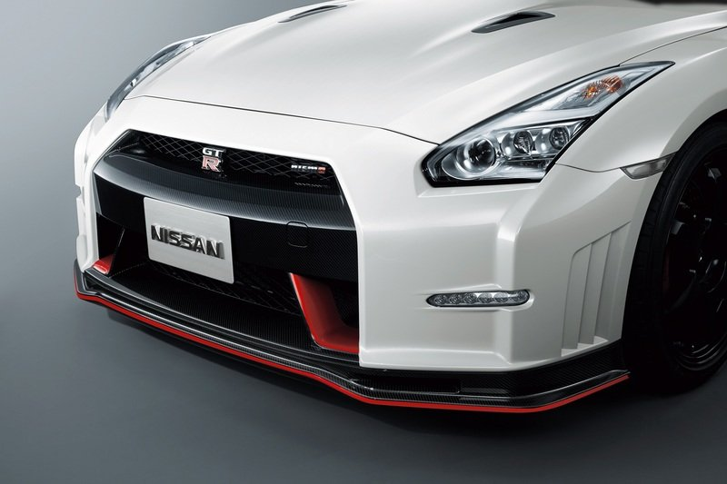 2015 Nissan GT-R Nismo Exterior - image 532758