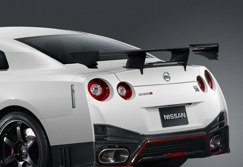 2015 Nissan GT-R Nismo Exterior - image 532759