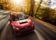 Valentine's Day Special – A Love Letter To The Subaru WRX - image 533260