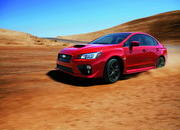 Valentine's Day Special – A Love Letter To The Subaru WRX - image 533292