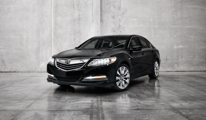 acura rlx news and reviews top speed