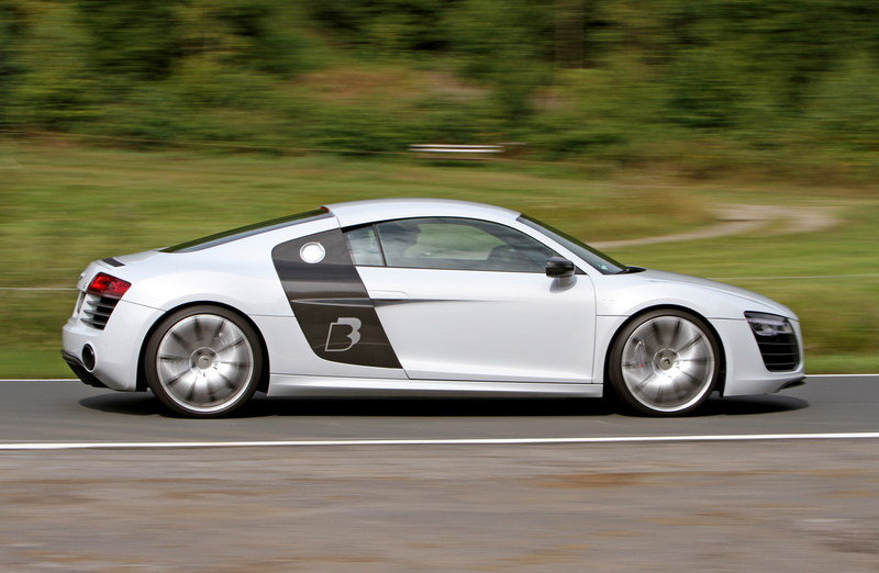 2014 Audi R8 V10 Plus by B&B High Resolution Exterior - image 533602
