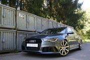 2013 Audi RS6 Avant by MTM - image 532218
