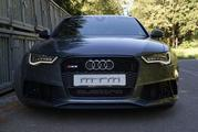 2013 Audi RS6 Avant by MTM - image 532215