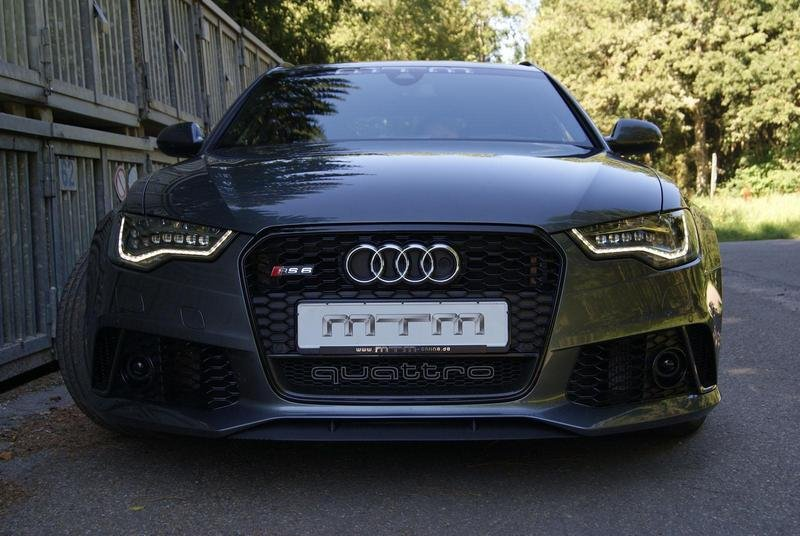 2013 Audi RS6 Avant by MTM High Resolution Exterior - image 532215