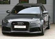 2013 Audi RS6 Avant by MTM - image 532216